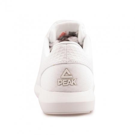 Pantofi Sport PEAK Chic dama alb [1]