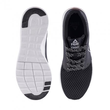 Pantofi sport PEAK Chic negru [4]