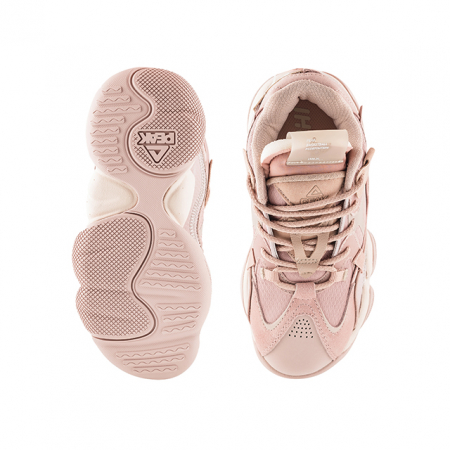 Pantofi sport Peak Culture dama roz [7]