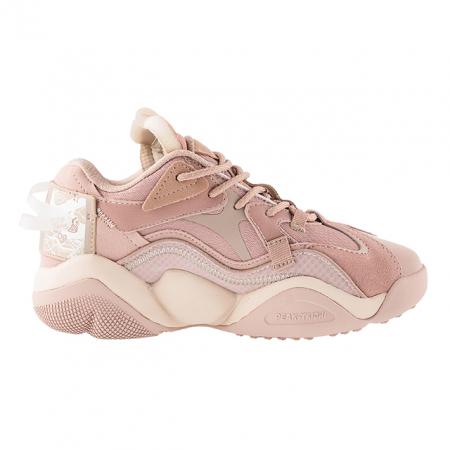 Pantofi sport Peak Culture dama roz [2]