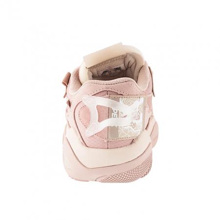 Pantofi sport Peak Culture dama roz [3]