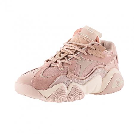 Pantofi sport Peak Culture dama roz [0]
