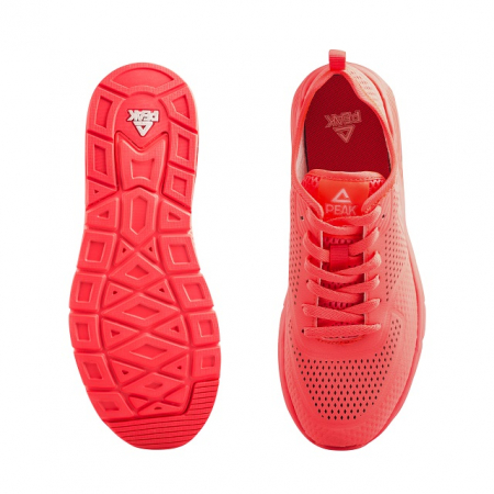 Pantofi sport PEAK Diva dama roz [3]