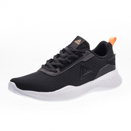 Pantofi Sport PEAK Essential dama negru/alb [0]