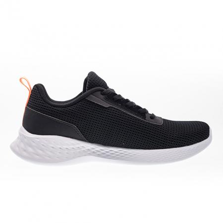 Pantofi Sport PEAK Essential dama negru/alb [3]