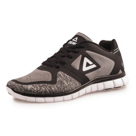Pantofi sport PEAK F'Lites negru [0]