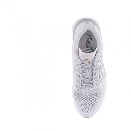 Pantofi sport PEAK Flyii VI barbati alb [4]