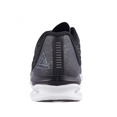 Pantofi sport PEAK Flyii VI dama negru/gri melanj [3]