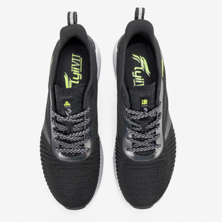 Pantofi sport PEAK Flyii VII dama negru [4]