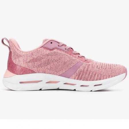 Pantofi sport PEAK Flyii VII dama roz [2]