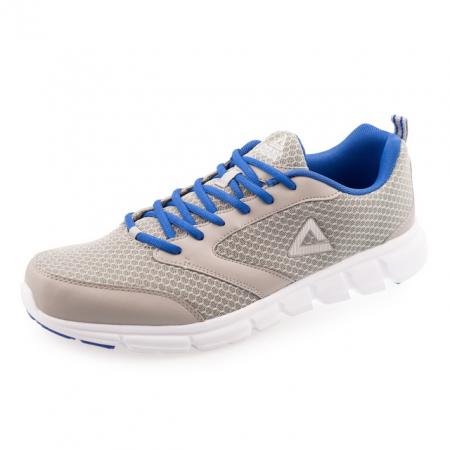 Pantofi sport PEAK gri [0]