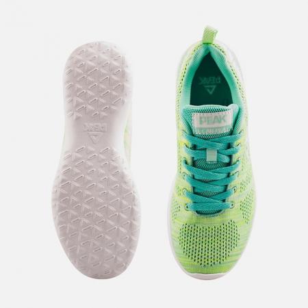 Pantofi sport PEAK Jolly dama galben fluorescent [3]
