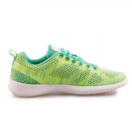 Pantofi sport PEAK Jolly dama galben fluorescent [2]