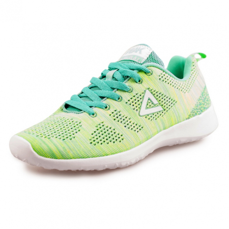 Pantofi sport PEAK Jolly dama galben fluorescent [0]