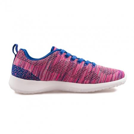 Pantofi sport PEAK Jolly dama roz [2]