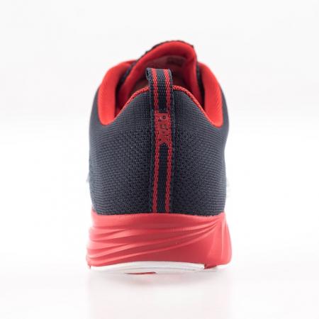 Pantofi sport PEAK Prance albastru/rosu [1]