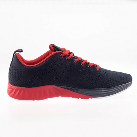 Pantofi sport PEAK Prance albastru/rosu [2]