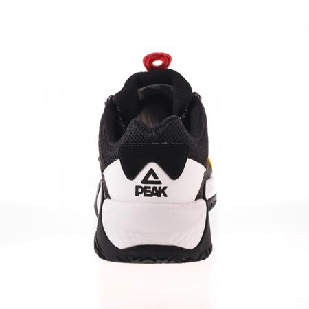 Pantofi sport Peak Retro negru/alb [4]