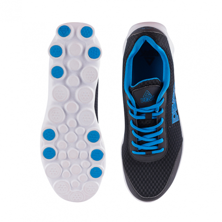 Pantofi sport PEAK Split negru [4]