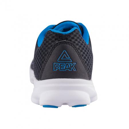 Pantofi sport PEAK Split negru [3]