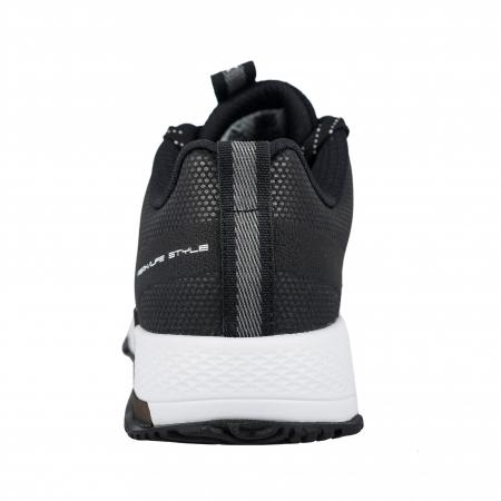 Pantofi sport PEAK Urban barbati negru/alb [1]