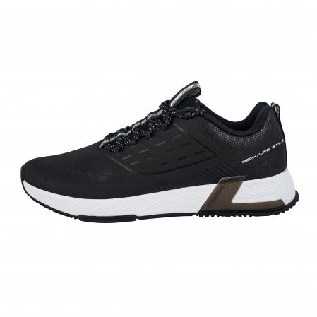 Pantofi sport PEAK Urban barbati negru/alb [3]