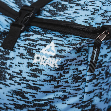 Rucsac Peak Camo albastru [2]