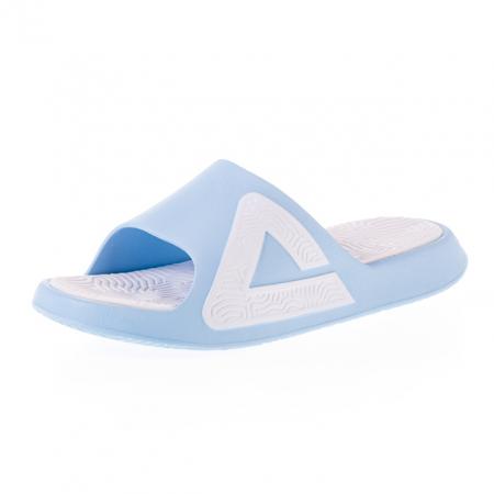 Slapi PEAK Taichi albastru/alb [0]
