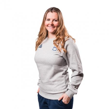 Trening bumbac PEAK Winter Olympic dama [3]