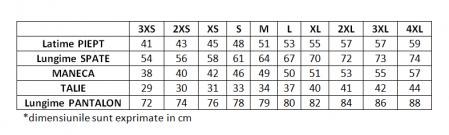 Trening Cationic PEAK Style barbati negru [6]