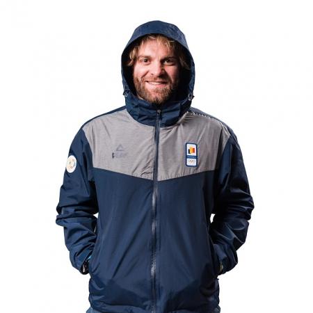Trening fas PEAK Winter Olympic barbati [1]