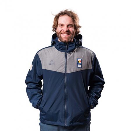 Trening fas PEAK Winter Olympic barbati [0]