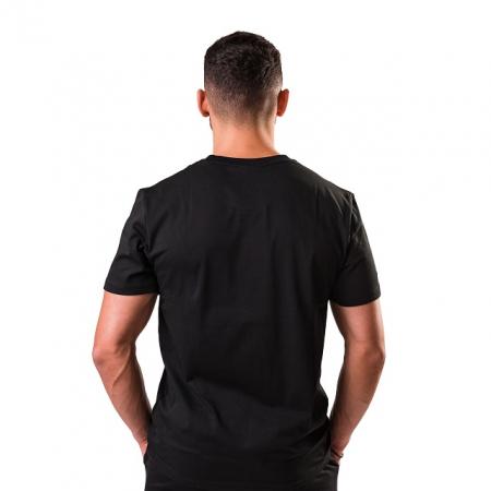 Tricou PEAK Training negru [1]