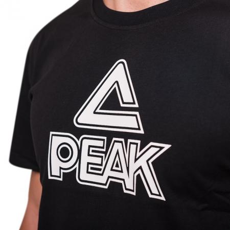 Tricou PEAK Training negru [2]