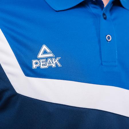 Tricou Polo PEAK Board navy [3]
