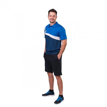 Tricou Polo PEAK Board navy [4]