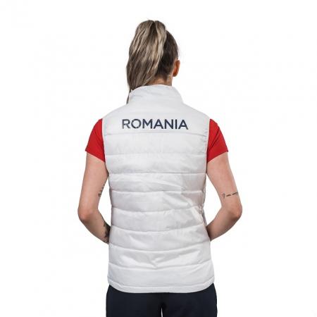 Vesta Official PEAK Winter Olympic dama [1]