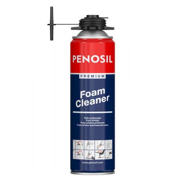 Agent curățare spumă poliuretanică neîntărită Premium Foam Cleaner 0