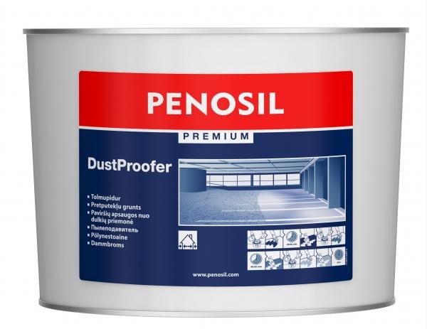 Întăritor pentru suprafețe din beton Premium DustProofer 0