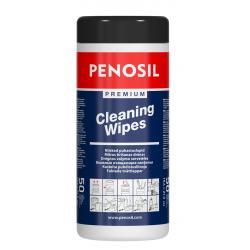 Șervețele umede de curățare Premium Cleaning Wipes0