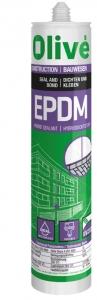 Adeziv pentru benzi de etanșare EPDM - Olivé EPDM Adhesive, 600ml0
