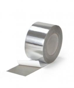 Bandă butilică de etanșare cu folie de aluminiu Butyl Tape, 10m0