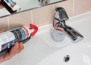 Silicon sanitar – PENOSIL Kitchen & Bath Fresh [1]
