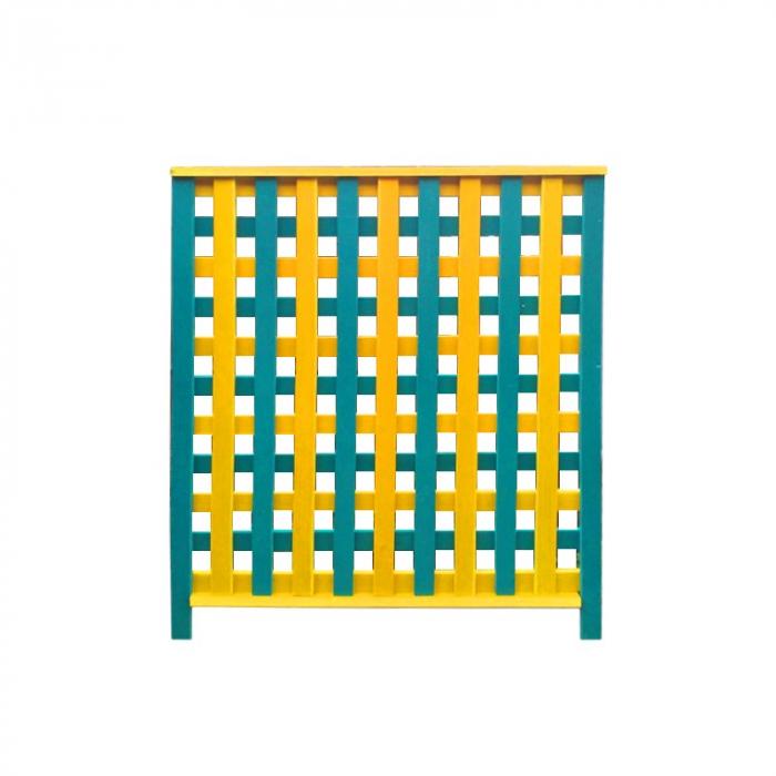 Gard pentru gradina [0]
