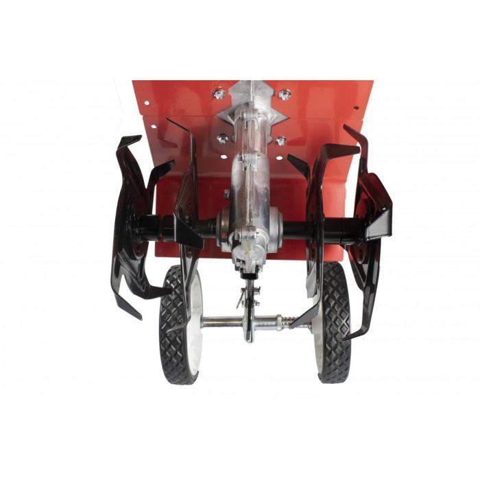 Motosapa cu benzina MT-62, 2.4CP, latime 30 cm [2]