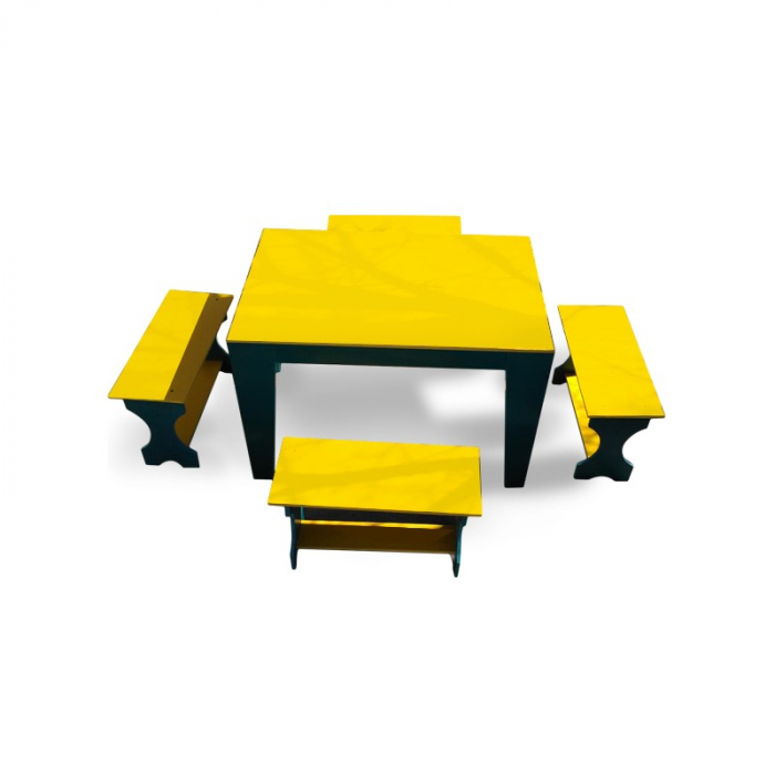 Masa cu canapele pentru gradina [0]