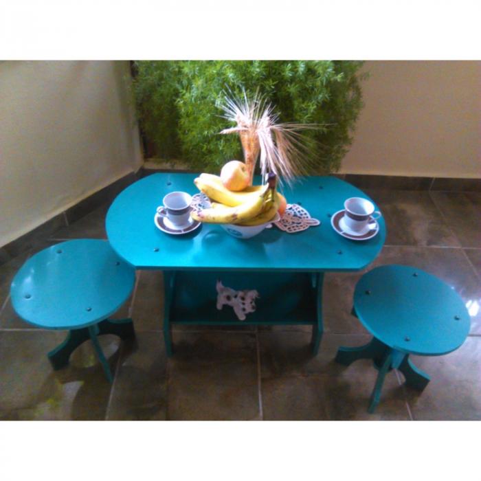 Masa cu doua scaune [0]