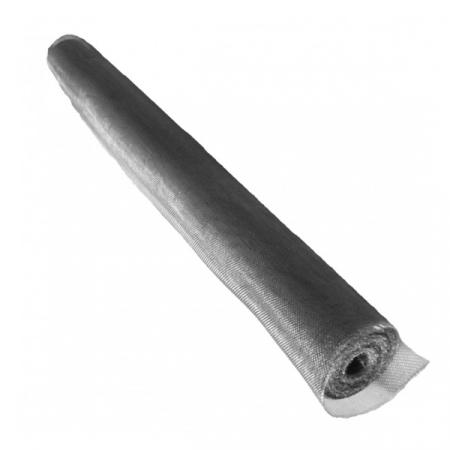 Plasa sarma subtire si ochiuri dese Zn 1x12 m - 2.1x2.1x0.46 mm [0]