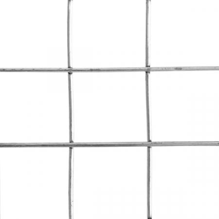Plasa sarma Zn sudata 1x10 m - 13x13x0.9 mm [2]