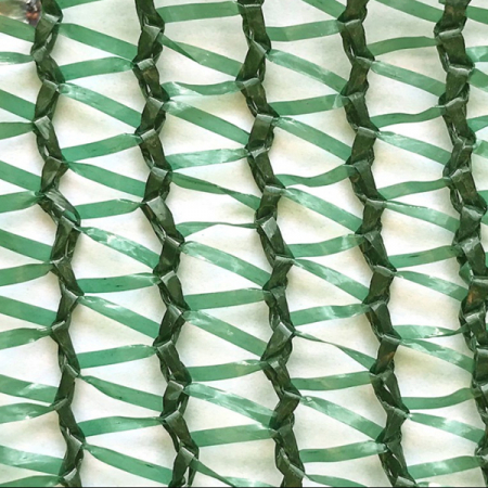 Plasa umbrire 4x25 m - verde - 40 g/mp [1]